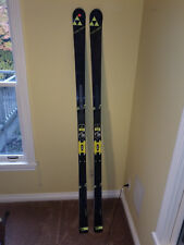 Fischer RC4 Worldcup RC Skis GS 188