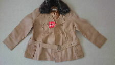 leather jacket for woman UK 22   EUR 48