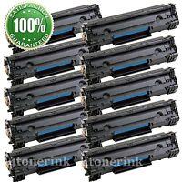 10pk 137 9435B001 Toner Cartridge for Canon ImageClass MF212w MF216n MF227dw