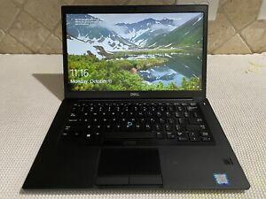"""Dell Latitude 14"""" 7490 Intel i7-8650U @ 1.90GHz 16GB DDR4 RAM 256GB SSD"""