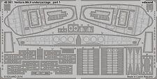 Eduard PE 48901 1/48 LOCKHEED VENTURA Mk.II CARRO dettagli REVELL
