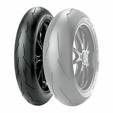 Pirelli Supercorsa SP 120/70 Front ZR17 M/C 58W Motorcycle Race/Track Tyre