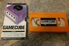 Nintendo Gamecube Promo VHS (NGC revista)