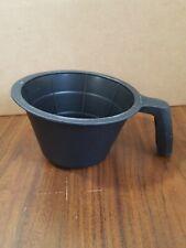 BUNN GRX-B 10 Cup Brew Coffee Maker Filter Funnel Basket Replacement