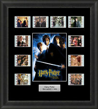 Harry Potter and the Chamber of Secrets Framed 35mm Film Cell Memorabilia