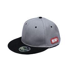 Japanese Style Snap Back Cap - Baseball Skate Trucker Hip Hop Hat Japan Snapback