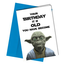 Buy Star Wars Family Cards Stationery For Greeting Cards Ebay