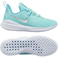 NIKE Renew Rival 2 GS Running Shoes Turquoise Big Girls or Women SELECT SIZE