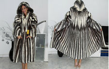 Pelzmantel Pelzjacke Nerzmantel Mink Fur coat Pelliccia visone Fourrure Sable
