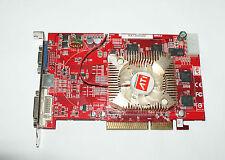 GeCube GC-RX1300GA2-D3 X1300 256MB tarjeta gráfica AGP 8x