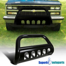 For 88-98 GMC C/K 1500 Chevy 92-94 Jimmy 95-99 Yukon S/S Bull Bar Grill Guard