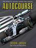 F1 Autocourse 2019-20 Annual: The World's Leading Grand Prix Annual