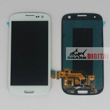 LCD Display Touch Screen Digitizer for Samsung Galaxy S3 i9300 i9305 i747 White