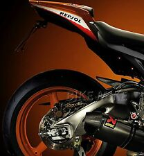 LIGHTECH Heckfender rear  fender Carbon Honda CBR 1000 RR 2012-2015