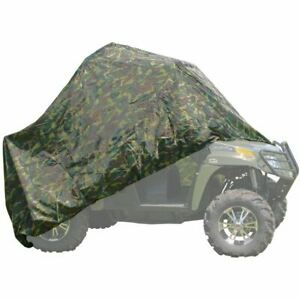 Camouflage UTV Waterproof Storage Cover