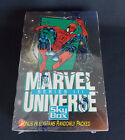 1992 Impel Marvel Universe Series 3 Trading Cards 32
