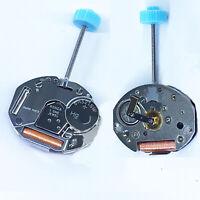 Uhrwerk Ronda 751E Ersatzwerk mit Batterie für Armbanduhr Quarz Watch Zubehör