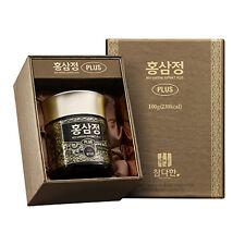 Chamdahan Premium Korean Red Ginseng Extract Plus 100g / 36mg of Ginsenoside
