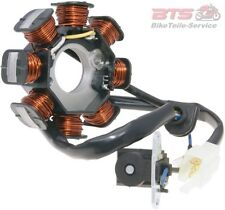 Lima, Generator Lichtmaschine Stator-Peugeot Speedfight 3 50 4T, SYM Fiddle 2 50