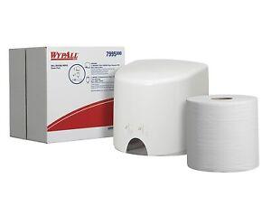 Wypall Roll Wiper Starter Pack 7995, Sheet size: 380 x 185mm [KC03708]