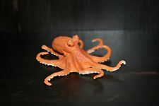 Retired Safari Ltd Octopus Animal Toy Figure