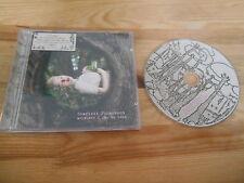 CD Pop Scarlett Johansson - Anywhere I Lay My Head (11 Song) ATCO