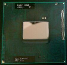 Intel SR048 Core i5-2520M 2.5GHz Socket G2 (rPGA988B) Processor CPU