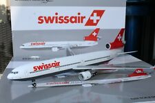 "Swissair MD-11 (HB-IWE) ""Nidwalden"", 1:200, Inflight/JFox, LH2146"