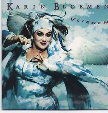 Karin Bloemen-Vliegen cd single