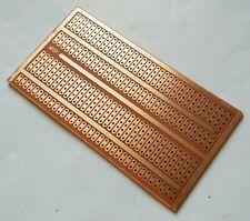 1pc 5x95cm Stripboard Prototype Circuit Perf Board Bus Breadboard Vero Pcb