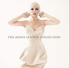 ANNIE LENNOX - THE COLLECTION CD ~ GREATEST HITS ~ BEST OF ( EURYTHMICS ) *NEW*