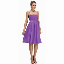 Knee Length Party/Cocktail 100% Silk Dresses for Women