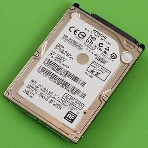 "Hitachi 2.5"" 750GB Travelstar Laptop Notebook HDD HardDisk 5400 RPM 5K1000-750"