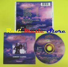 CD STARCASTLE Concert classics volume 5 1999 RRCC00705 no lp mc dvd vhs (CS65)