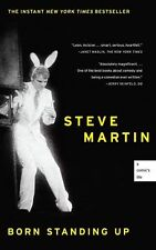 Born Standing Up: A Comic's Life by Steve Martin (Paperback, 2008)