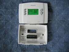 Honeywell 7-Day Programmable Thermostat Temperature Control RCT8103 PREOWNED