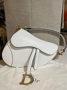Dior saddle bag medium
