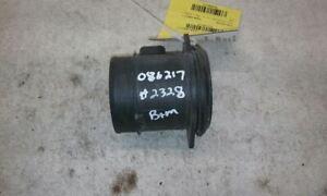 Air Flow Meter 3.6L Fits 08-11 CTS 599318