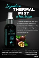 Signature Hair Care Thermal Mist (Heat Protectant) By Angie Jackson