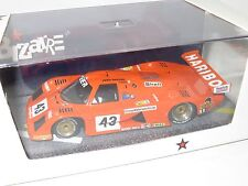 1/43 Ford C100  Haribo  Peer Racing  Le Mans 24 Hrs 1983 #43
