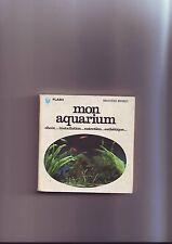 Mon aquarium - Marabout flash // bon etat