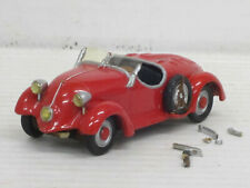 Mercedes-Benz 150 Sport in rot, ohne OVP, OLO 163, 1:43, Version 2