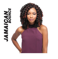Sensationnel African Collection, Jamaican Bounce, 26inc