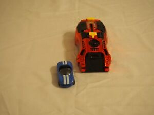 Hot Wheels Power Launcher - Dodge Viper RT/10