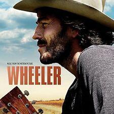 Wheeler Bryson - Wheeler [New CD]
