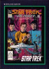 1991 Impel Star Trek 25th Anniversary #131 Worldsinger