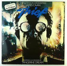 """12"""" LP - Tangerine Dream - Thief - E454 - cleaned"""