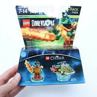 LEGO DIMENSIONS CHIMA FUN PACK 71223