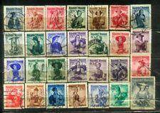 Austria Nice Stamps Lot 16