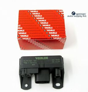 Mercedes-Benz, Sprinter Diesel Glow Plug Relay - WEHRLE OEM - 51799029 - NEW MB